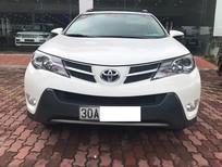 Cần bán Toyota RAV4 XLE 2014, màu trắng, nhập khẩu Mỹ
