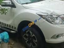 Chính chủ bán xe Mazda BT 50 2.2L 4x2 AT đời 2016, màu trắng, nhập khẩu