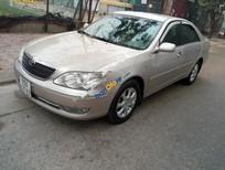 Cần bán lại xe Toyota Camry V6 3.0 đời 2005, giá tốt