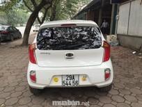 Cần bán xe Kia Morning 1.0AT đời 2011, màu trắng, nhập khẩu Hàn Quốc, chính chủ, 348tr
