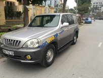 Bán ô tô Hyundai Terracan 2003, nhập khẩu nguyên chiếc như mới