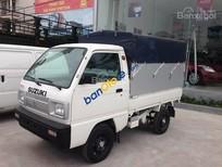 Suzuki Carry Truck 5 tạ thùng bạt, giá tốt giao ngay