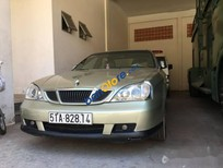 Bán ô tô Daewoo Magnus 2.0 2004 xe gia đình