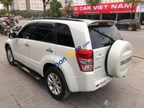 Bán Suzuki Vitara 2.0 đời 2014, màu trắng, nhập khẩu