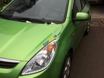 Cần bán gấp Hyundai i20 1.4 AT đời 2012, xe nhập