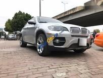 Bán BMW X6 đời 2008, màu bạc, nhập khẩu nguyên chiếc như mới, giá tốt