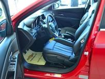 Chevrolet Cruze trả trước 0%, 100 triệu bao đậu hồ sơ