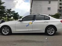 Bán BMW 3 Series 320i SX 2015, màu trắng, xe nhập