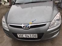 Bán xe Hyundai i30 CW 1.6AT sản xuất 2009, màu xám, nhập khẩu, giá chỉ 396 triệu