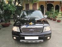 Bán Ford Escape 2.3 đời 2005, màu đen, giá chỉ 326 triệu