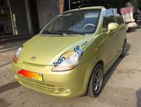 Bán Daewoo Matiz JOY sản xuất 2005, màu xanh cốm