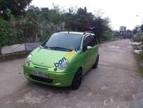 Bán Daewoo Matiz MT đời 2007