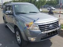 Cần bán lại xe Ford Everest Limited đời 2009, xe gia đình
