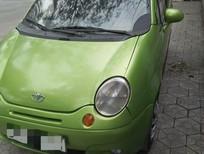 Bán ô tô Daewoo Matiz Se đời 2004