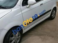 Bán xe Chevrolet Spark MT năm 2010, màu bạc, giá chỉ 127 triệu