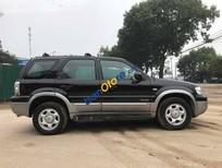 Cần bán Ford Escape XLT đời 2006, màu đen số tự động, 250tr