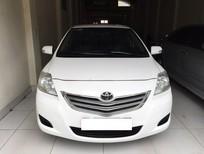 Bán Toyota Vios 1.5 E 2010, màu trắng