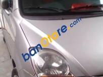 Bán Chevrolet Spark Van đời 2008, màu bạc