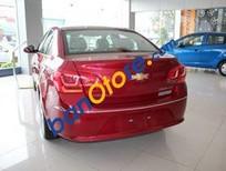 Hải Phòng bán xe Cruze MT mẫu đẹp, quý khách đặt xe mua ngay để chạy tết