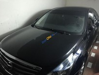 Chính chủ bán xe Nissan Teana 2.0 AT đời 2011, màu đen, xe nhập