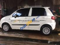 Chính chủ bán Daewoo Matiz SE sản xuất 2008, màu trắng