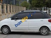 Cần bán gấp Daewoo Matiz SE đời 2008, xe gia đình, 95 triệu