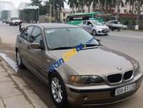 Cần bán BMW 3 Series 318i đời 2003, màu nâu, xe nhập