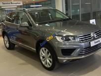 Xe Volkswagen Touareg giá tốt nhất VN, giao xe ngay, mua xe trước Tết ưu đãi. LH: 0933.365.188