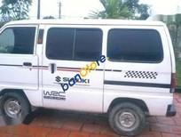 Bán Suzuki Carry 2001, màu trắng