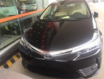 Toyota Thanh Xuân - Toyota Altis 1.8 CVT 2018 giao ngay, LH 0978835850