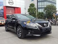 Bán Nissan Teana 2.5SL năm 2018, màu đen, nhập khẩu, giao ngay trong ngày