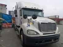 Bán xe đầu kéo Mỹ cũ Freightliner 2004, máy Detroit, giá 380 triệu