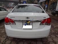 Bán Daewoo Lacetti CDX đời 2011, màu trắng, xe nhập, giá 398tr