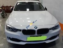 Cần bán gấp BMW 3 Series 320i đời 2015, màu trắng, nhập khẩu