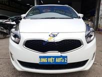 Cần bán gấp Kia Rondo GAT sản xuất 2016, màu trắng, giá 615tr
