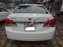 Bán gấp Daewoo Lacetti CDX năm 2011, màu trắng, nhập khẩu