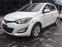 Cần bán xe Hyundai i20 1.4AT đời 2013, màu trắng, xe nhập như mới, giá 426tr