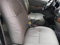 Cần bán xe Toyota Innova G 2010, màu bạc, giá 372tr