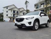 Tôi cần bán Madza CX5 bản AWD, chính tên tôi mua 2014, mầu trắng