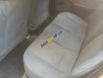 Bán Fiat Siena ELX 1.3 đời 2003, màu vàng, nhập khẩu giá cạnh tranh