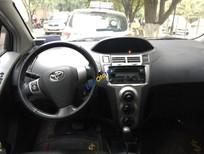 Bán Toyota Yaris đời 2010, xe nhập chính chủ, giá 468tr
