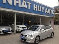 Hyundai Accent 2013, màu bạc, nhập khẩu, thủ tục nhanh gọn, giá cạnh tranh