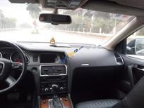 Cần bán Audi Q7 2008, màu đen, xe nhập