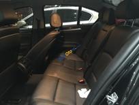 Xe BMW 5 Series 520i đời 2016, màu đen, xe nhập như mới