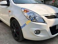 Chính chủ bán Hyundai i20 đời 2012, màu trắng