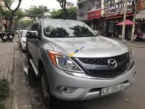 Mazda BT 50 3.2 AT 10-2013 màu bạc, 530 triệu, xe nhập