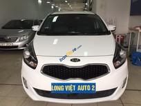 Cần bán Kia Rondo GAT đời 2016, màu trắng, 610 triệu