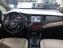 Bán xe Kia Rondo 2.0L AT đời 2017, màu trắng