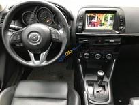 Cần bán gấp Mazda CX 5 đời 2015, màu trắng chính chủ, giá 777tr