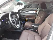 Bán ô tô Toyota Fortuner đời 2017, màu bạc, nhập khẩu nguyên chiếc chính chủ